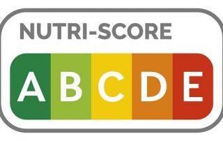 Rótulo Nutri-Score